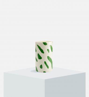 Floralust Ceramic Vase Limited Vase