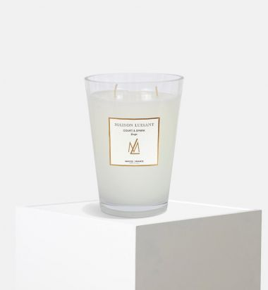 Court & Spark Candle