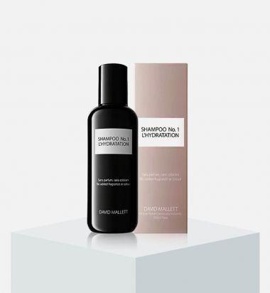 Shampoo No. 1