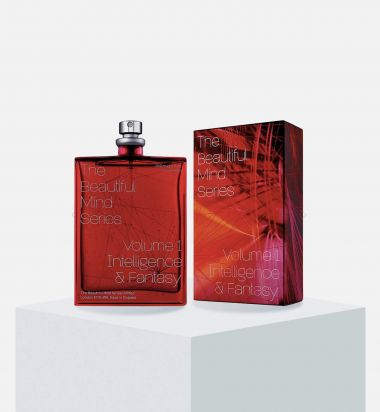 Volume 1: Intelligence & Fantasy Eau de Toilette 100ml