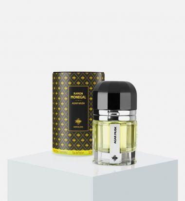 Agar Musk 50ml / Eau de Parfum