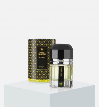 Dry Wood 50ml / Eau de Parfum