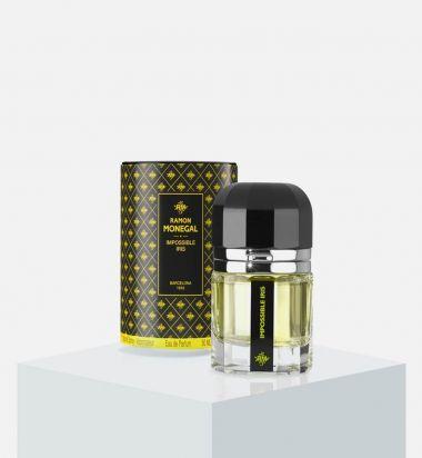 Impossible Iris 50ml / Eau de Parfum