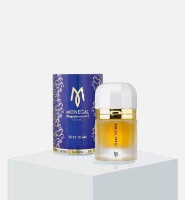 Next To Me 50ml / 17 Fl. Oz Eau de Parfum / Natural Spray