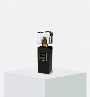 Exclusive Visa Eau de Parfum Spray, 1.7 oz./ 50 mL