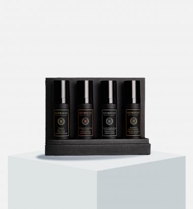THE RETROUVÉ COLLECTION LIMITED-EDITION GIFT SET 4 X 30ML/1 FL OZ