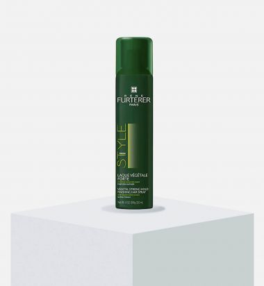 Vegetal Strong Hold Finishing Hair Spray