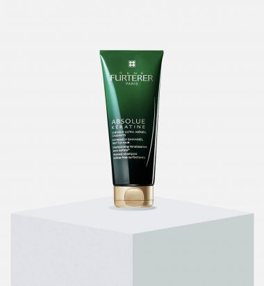 ABSOLUE KÉRATINE Renewal Shampoo