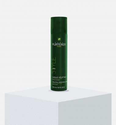 Vegetal Finishing Spray