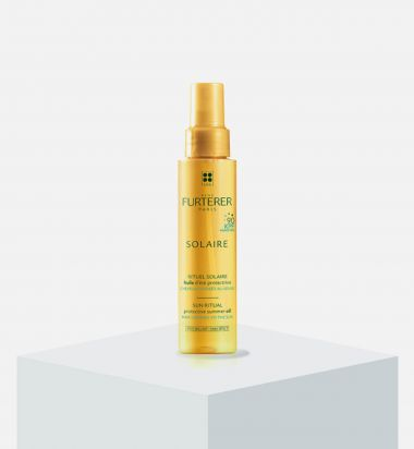 SOLAIRE PROTECTIVE SUMMER OIL