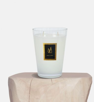 Santal Luisant Candle