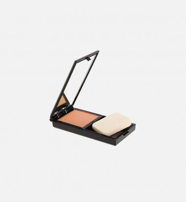 Compact Foundation - O40 (Medium Ochre)