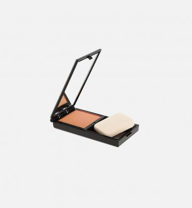 Compact Foundation - O60 (Dark Ochre)