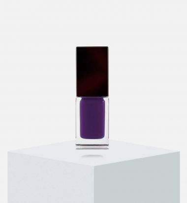 Nail Lacquer (Purple)