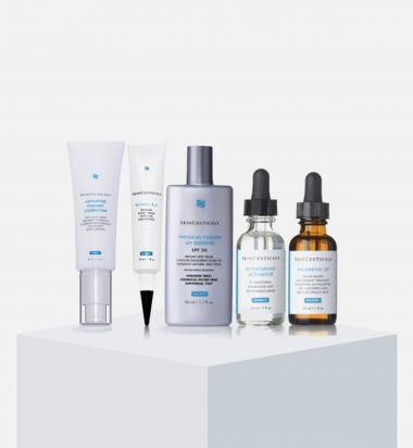 Advanced Brightening System (5 piece)