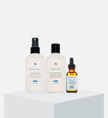 Adult Anti-Acne System (3 piece)
