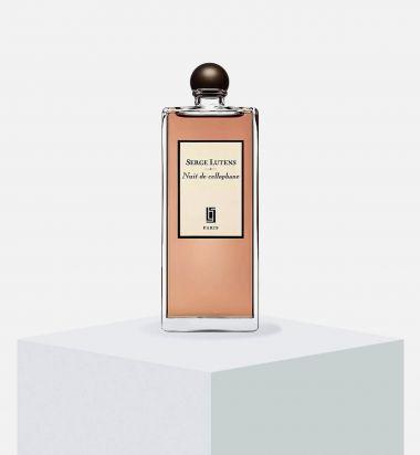 Nuit de cellophane 50ml Eau De Parfum