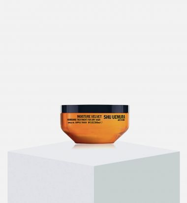 Moisture Velvet Treatment Masque
