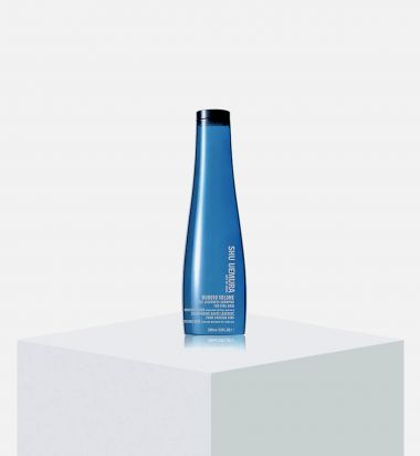 Muroto Volume Shampoo - Pure Lightness Shampoo for Fine Hair