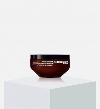 Shusu Sleek Smoothing Treatment Masque