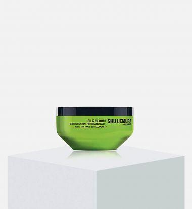 Silk Bloom Restorative Treatment Masque For Damaged Hair