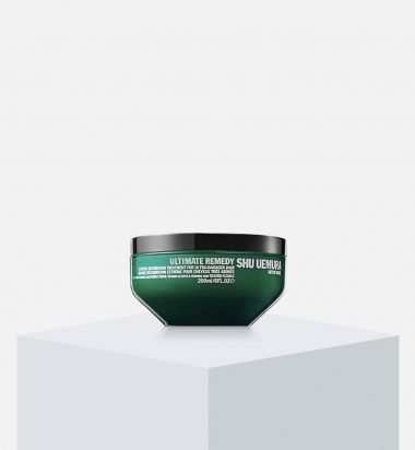 Ultimate Remedy Extreme Restoration Masque