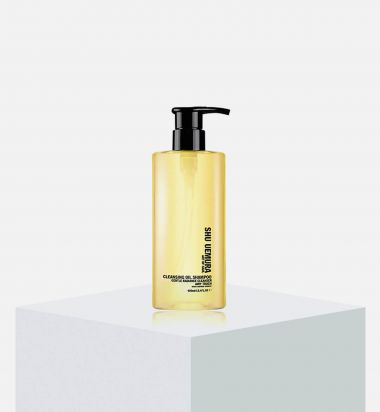 Cleansing Oil Shampoo - Gentle Radiance Cleanser