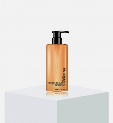 Cleansing Oil Shampoo - Moisture Balancing Cleanser