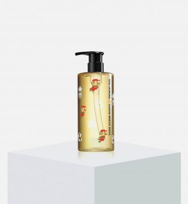 Cleansing Oil Shampoo 400ml