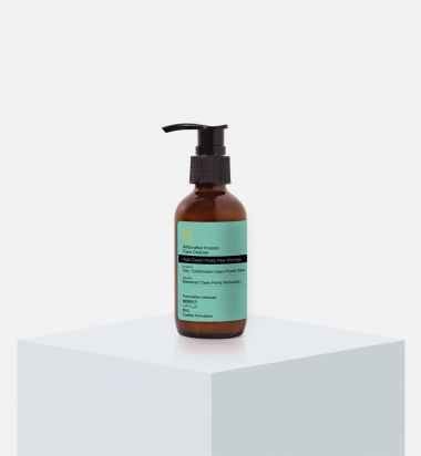 Wildcrafted Probiotic Face Cleanser